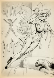 Tinkerbell sketch porn